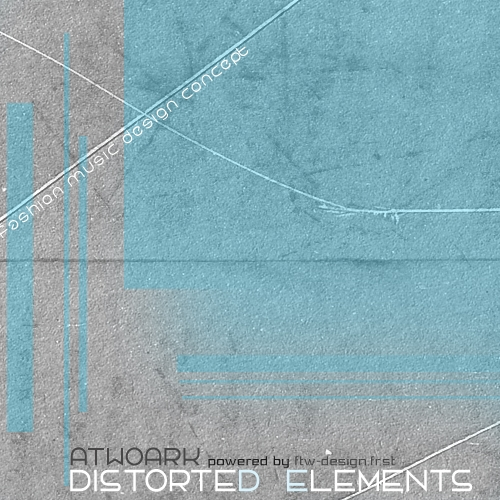 Distorted Elements