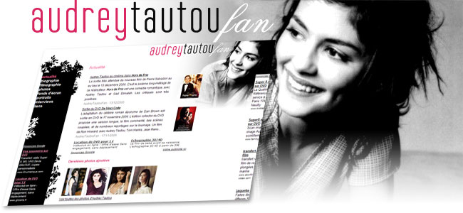 Audrey Tautou Sexy Pictures Part 2 - YouTube